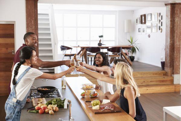 Tendance immobilier : le grand succès de la colocation