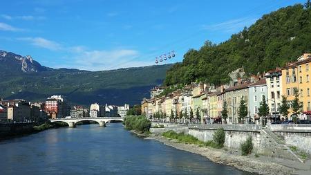 Estimation immobilière Grenoble
