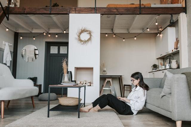 Location appartement meublé à Grenoble : studio et plus